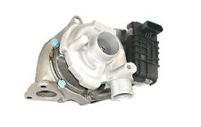 Citroen C6 Peugeot 407 607 2.7 V6 HDi FAP 204HP DT17TED4 723340 Turbocharger