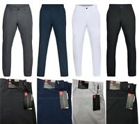 Under Armour UA Vanish Threadborne Tapered Golf Trousers - RRP£85 - ALL SIZES