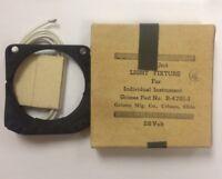 rat rod,ultra light,,grimes b-4776-1 dash lights 5ea