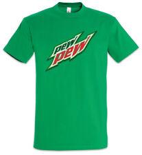 Pew Pew T-Shirt Fun Dew Gamer Gaming Crossover Symbol Games Game Shooter PC