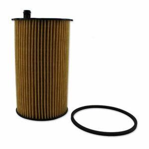 Mann-filter Oil Filter HU934/1x fits Peugeot 407 6C_ 2.7 HDi