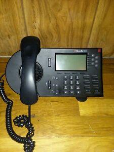ShoreTel IP560 S6 Black LCD Display IP Business Phone