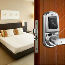 Supply of New Exports of Zinc Alloy NFC Credit Card Lock Smart Lock OS8015NFC