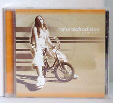 Rudiment by Natural Afrodisiac (CD, Apr-2002, Natural Afrodisiac) NEW