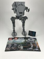 LEGO Star Wars Ultimate Collectors Series IMPERIAL  AT-ST (#10174)