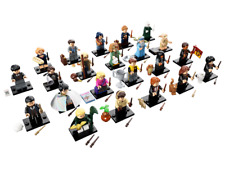 LEGO Harry Potter Fantastic Beasts Minifigure Sets  71022 – Your Choice – NEW