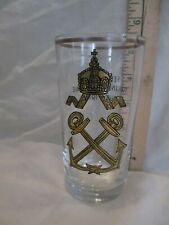1918 Wwi Germany Seebataillon Marine Corps Navy Logo crest World War One enamel