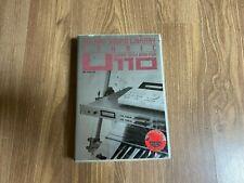 SN-U110 03 Ethnic - Roland PCM Card for U110, U220, CM32P, CM64, etc