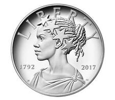 225th Anniversary American Liberty Silver Medal