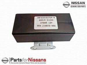 JDM Nissan R32 Skyline Power Window Amplifier