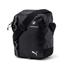 PUMA Men's BMW Motorsport Portable Shoulder Bag