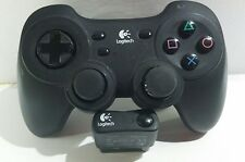 Logitech Playstation 2 Wireless Controller with Receiver G-X2H14A PS2