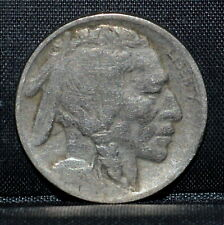 1913-D BUFFALO NICKEL ✪ VF DETAILS ✪ 5C TYPE 2 T2 DENVER VERY FINE L@@K◢TRUSTED◣