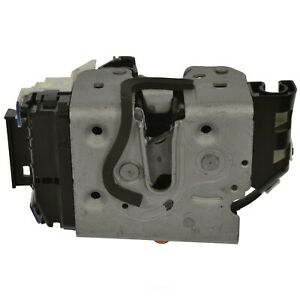 Door Lock Actuator Front Left Standard DLA1370