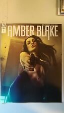 Amber Blake #1 IDW 1:10 Catherine Nodet RI Incentive Variant Cover VF to NM RARE
