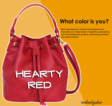 mango bag red color