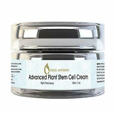 Advanced Dermatology Anti Aging Stem Cell Face Cream Skin Moisturizer FAST SHIP!