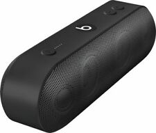 Beats by Dr. Dre A1680 Beats Pill+ Portable Bluetooth Speaker - Black Authentic