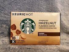Starbucks Hazelnut Keurig K-Cups