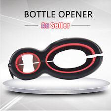 Multi 6 in 1 Bottle Jar Can Manual Cap Opener Lid Twist Off Gadget Kitchen Tool