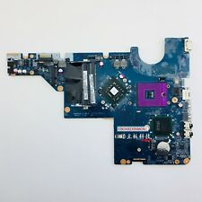 HP CQ62 G62 G72 intel Laptop Motherboard 605139-001 DA0AX3MB6C2 GM45 DDR3