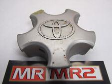 "Toyota MR2 MK2 14"" Rev1 Type  Alloy Wheel Centre Cap - Mr MR2 Used Parts"