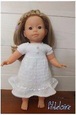 vetement poupée compatible corolle/Paola Reina 36 cm