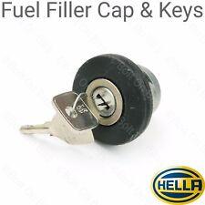 Hella Fuel Filler Locking Cap for Talbot Express Motorhome 1990 to 1994 2.0 2.5