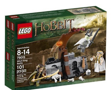 Lego The Hobbit Witch-King Battle 79015