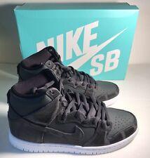 New Nike Dunk High Pro SB Size 9