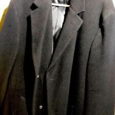 Polo University Club by Ralph Lauren 42R Wool Trench Coat