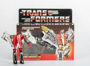 Transformers G1 swoop dinobot reissue brand new action figure Gift