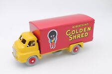 DINKY SUPERTOYS * MECCANO * BIG BEDFORD TRUCK * GOLDEN SHRED *  1:43