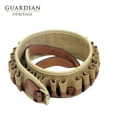 Guardian Heritage Canvas Cartridge Belt  20g