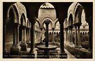 CPA MONREALE Convento del Benedettini Interno del Chiostro. ITALY (469004)