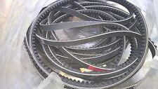 Set da 6 Johnston Spazzatrice cinture p / N 08-110400