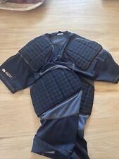 New listing Shock doctor 385 padded shirt Hockey Lacrosse Football Men's M
