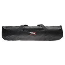 VidPro TC-27 Padded Tripod Bag carries 27-Inch Long Tripods