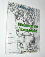 renato gadda  L'ALBERO DEI RAMOCCHI favola ecologica sul riciclo consapevole