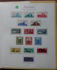 Borek Seite 46 15 DDR Briefmarken postfrisch € 19,95