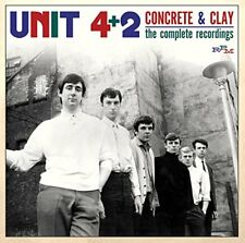 Unit 42 - Concrete and Clay  The Complete Recordings 19641969 [CD]