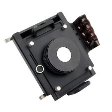 """New Protable DAYI Sinar 4x5"""" Professional Wide Angle Large Format Camera"""