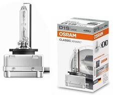 NEU ORIGINAL Genuine Osram D1S 66140CLC Classic 4150K xenon bulb brenner BMW VW