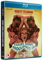 Every Home Should Avere uno Blu-Ray Nuovo Blu-Ray (7958051)