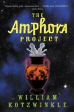 The Amphora Project-ExLibrary
