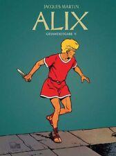 Alix Gesamtausgabe 5 Egmont Comic