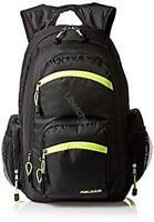 Trailmaker Boys' Tripe Pocket Backpack