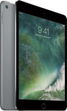 "BRAND NEW Factory Sealed Apple iPad mini 4 128GB Wi-Fi 7.9"" Space Gray MK9N2LL/A"