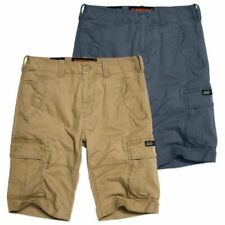 Shorts cargos Superdry pour homme
