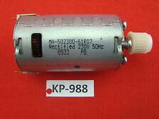 Original Delonghi Esam 6600 Getriebemotor #KP-988